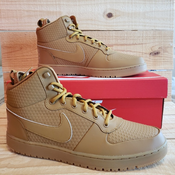 Mens Borough Aa0547 Nwt Nike Winter Mid Nib Court 700 hdxtQrCs
